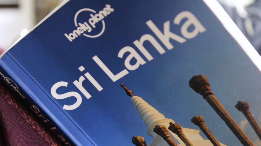 "Marcel Wasmer, Projektbeispiel ""Sri Lanka, Volume 1"""